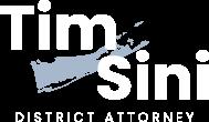 Tim Sini logo.