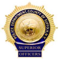 Suffolk County Superior Officers Association Logo