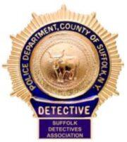 Suffolk County Detectives Association Logo