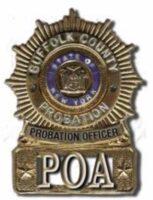 Suffolk County Probation Officers Association Logo