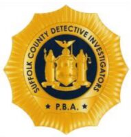 Suffolk County Detective Investigators Logo