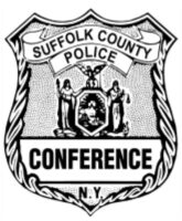 Suffolk County Police Conference Logo