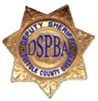 Suffolk County Deputy Sheriffs PBA Logo