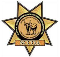 Suffolk County Corrections Association Logo