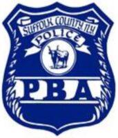 Suffolk County PBA Logo